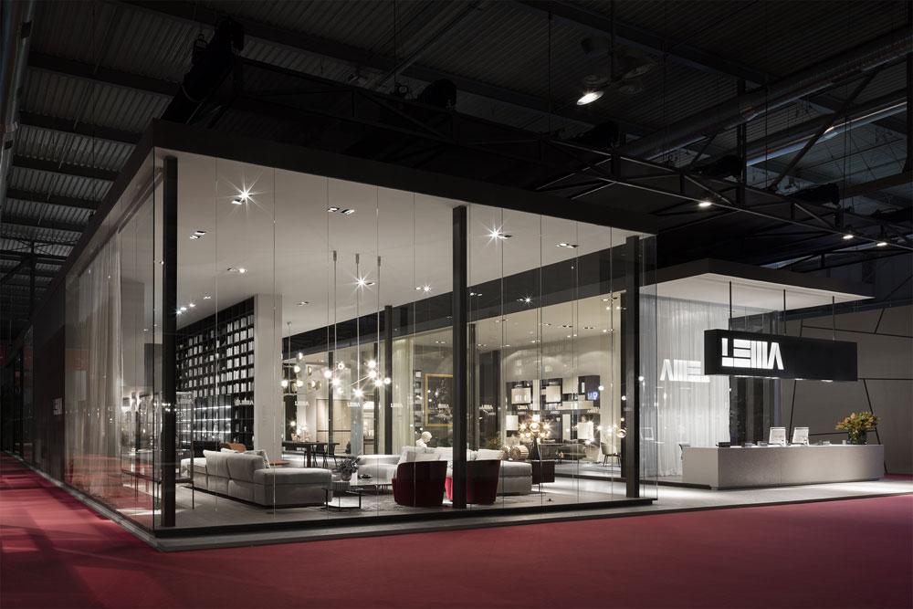 Interni budapest for I saloni del mobile